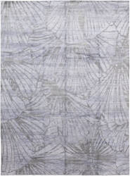 Solo Rugs Modern M6966-34  Area Rug