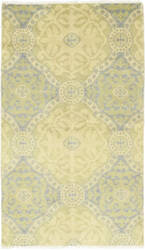 Solo Rugs Modern M7118-85  Area Rug