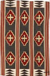Southwest Looms Dreamcatcher Cheyenne N-17 Area Rug
