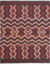 Southwest Looms Dreamcatcher Serape N-9 Area Rug