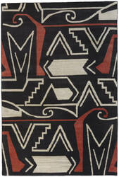 Southwest Looms Santa Fe Sf-02  Area Rug