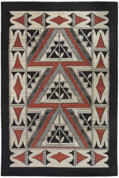 Southwest Looms Santa Fe Sf-08  Area Rug