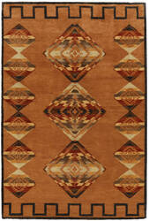 Southwest Looms Pendleton Classic Desert Diamond Swt-4a Area Rug