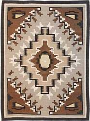 Southwest Looms Dreamcatcher Grey Hills N-03 Area Rug