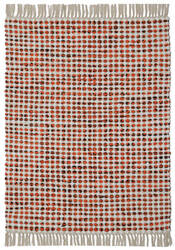 St. Croix Complex Cfw81 Orange Area Rug
