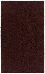 St. Croix Shagadelic Chs08 Brown Area Rug