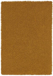 St. Croix Shagadelic Chs19 Gold Area Rug