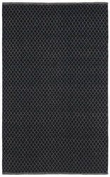 St. Croix Earth First Jj08 Black Area Rug