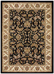 St. Croix Traditions Pt15 Beige Area Rug