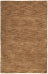 St. Croix Fusion Sct02 Light Brown Area Rug