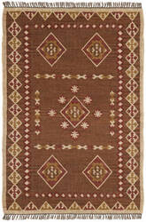 St. Croix Hacienda Wfw18 Brown Area Rug