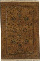 Surya Adana IT-Kashan Gold Olive Area Rug