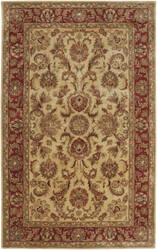 Surya Ancient Treasures A-111 Gold Area Rug