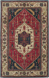 Custom Surya Ancient Treasures A-134 Area Rug