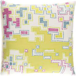 Surya Macro Pillow Acr-001