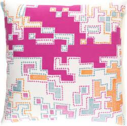 Surya Macro Pillow Acr-002
