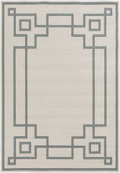 Surya Alfresco ALF-9629 Beige / Green Area Rug
