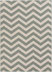 Surya Alfresco ALF-9644 Ivory / Green Area Rug