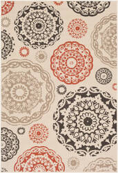 Surya Alfresco Alf-9667  Area Rug