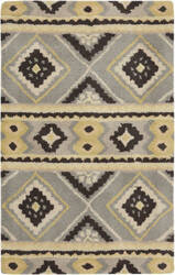 Surya Albuquerque ALQ-401 Dove Gray Area Rug