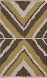 Surya Alameda AMD-1023 Army Green Area Rug