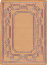 Surya Alameda AMD-1059 Orange / Violet (purple) Area Rug