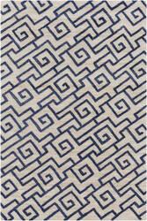 Surya Ameila AME-2241 Gray / Blue Area Rug