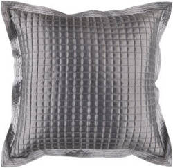 Surya Quilted Pillow Ar-005