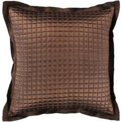 Surya Pillows AR-007 Chocolate