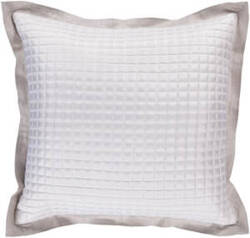 Surya Quilted Pillow Ar-010