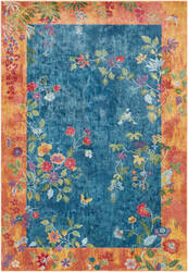 Surya Aura Silk Ask-2332  Area Rug