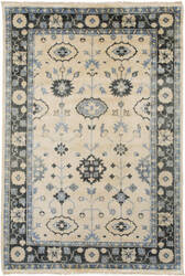 Surya Antique Atq-1006 Beige Area Rug