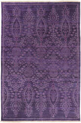 Surya Antique Atq-1013 Violet Area Rug