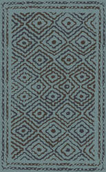 Surya Atlas ATS-1013 Green / Teal Area Rug