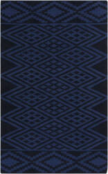 Surya Aztec AZT-3001 Blue Area Rug