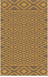 Surya Aztec AZT-3005 Gold Area Rug