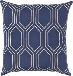 Surya Skyline Pillow Ba-007