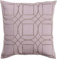 Surya Skyline Pillow Ba-010
