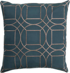 Surya Skyline Pillow Ba-014