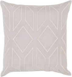 Surya Skyline Pillow Ba-023