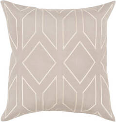 Surya Skyline Pillow Ba-024