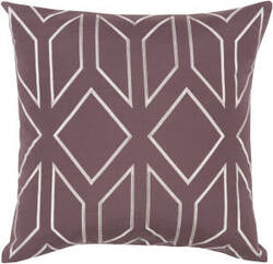 Surya Skyline Pillow Ba-026
