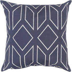 Surya Skyline Pillow Ba-027