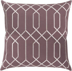 Surya Skyline Pillow Ba-036