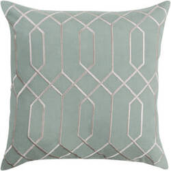Surya Skyline Pillow Ba-038