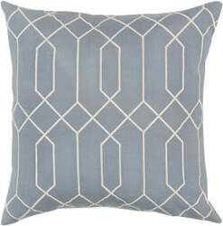 Surya Skyline Pillow Ba-039