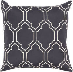 Surya Skyline Pillow Ba-045
