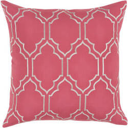 Surya Skyline Pillow Ba-052