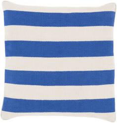 Surya Bold Geo Pillow Bd-001 Blue