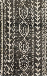 Surya Bjorn Bjr-1000 Chocolate Area Rug